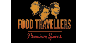 Food Travellers - logo