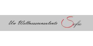 Uw Wellnessconsulente Sofie - logo