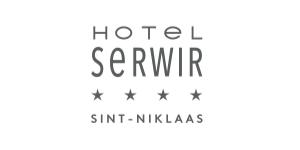 Serwir - logo