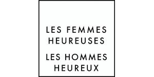 Les Femmes Heureuses / Les Hommes Heureux - logo