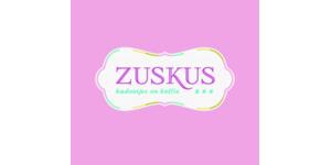 ZUSKUS - logo