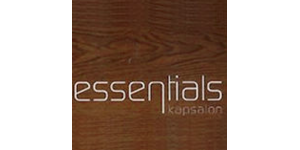 Essentials - logo