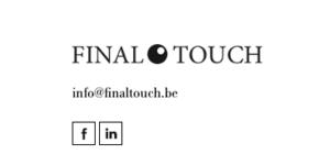 Final Touch - logo