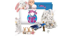 Zut - logo