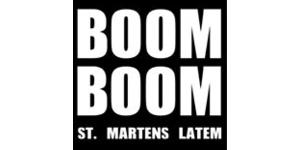 Boom Boom - logo