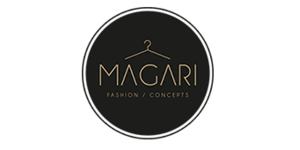 Magari - logo