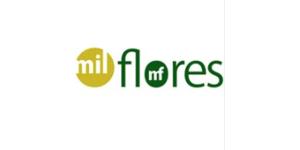 Mil Flores - logo