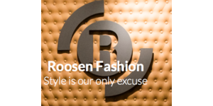 ROOSEN FASHION - logo