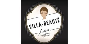 Villa Beauté - logo