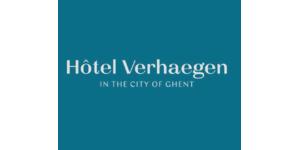 hotelverhaegen - logo