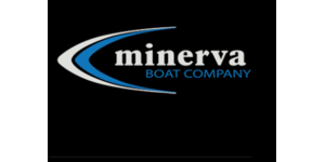 Minerva Boat Company (Bootverhuur Gent) - logo