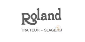 Roland - logo