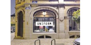 UNIFORM - logo