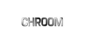 CHROOM - logo