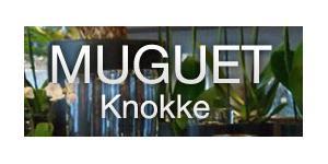 Muguet - logo
