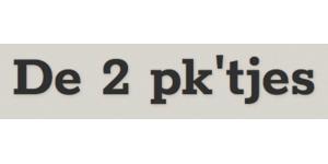 De2pk'tjes - logo