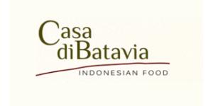 Casa di Batavia - indonaisian food - logo