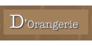 D' Orangerie - logo