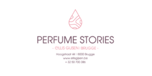 PERFUME STORIES - logo