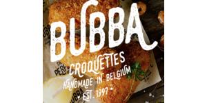Bubba - logo