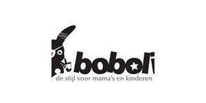 Boboli - logo