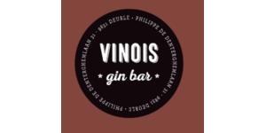 Brasserie Vinois - logo