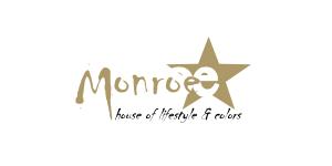 Monroe - logo
