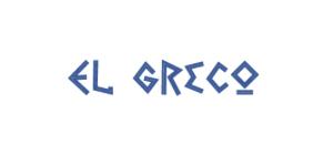 El Greco - logo