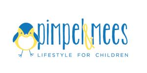 Pimpel en Mees - logo