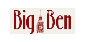 Brasserie Restaurant Big Ben - logo