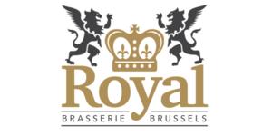 BRASSERIE ROYAL - logo