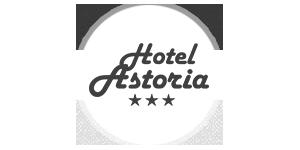 Astoria Hotel  - logo