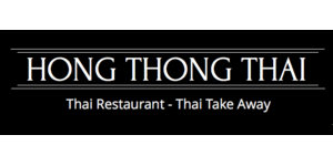 Hong Thong Thai - logo