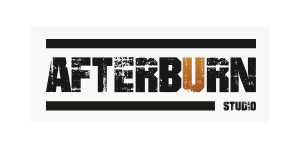 Afterburn Studio/ Escape Fitness - logo