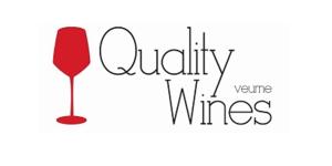 Quality Wines - logo