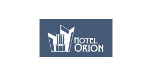 Hotel Orion - logo