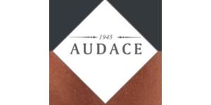 Audace - logo