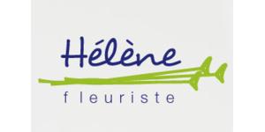 Fleuriste Hélène - logo