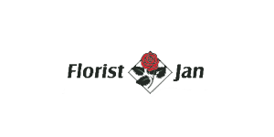 Florist Jan - logo