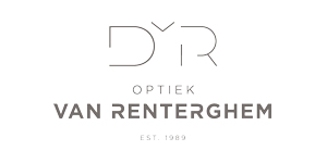 Optiek Van Renterghem - logo