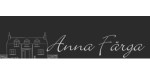 Anna Färga interieur(re)styling - logo