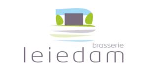 Brasserie Leiedam - logo