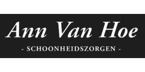Ann Van Hoe schoonheidszorgen - logo