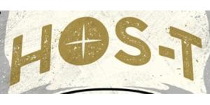 HOS-T - logo