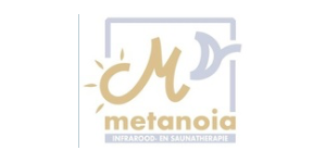 Metanoia - logo