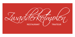 De Zwadderkotmolen - logo